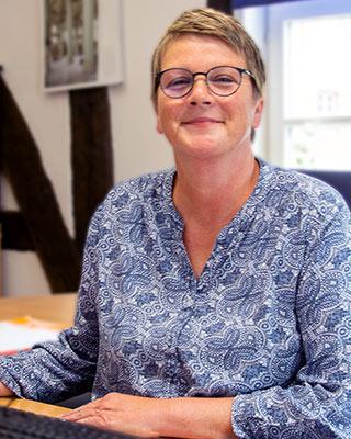 Andrea Schmidt-Rieger