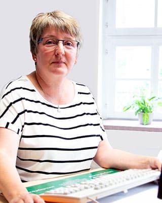 Birgit Giese